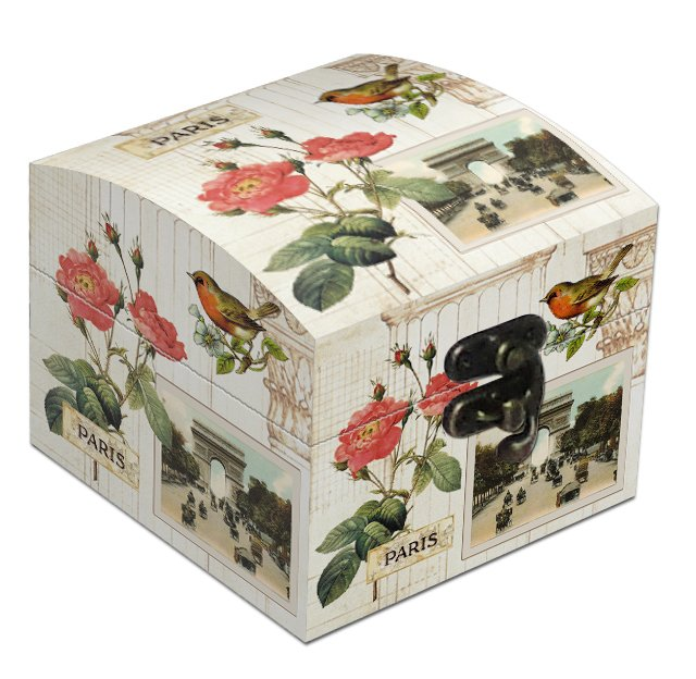 pretty storage boxes with chic style supplier. Black Bedroom Furniture Sets. Home Design Ideas