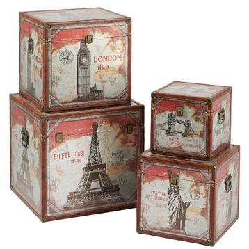 Vintage Trunk Wholesale