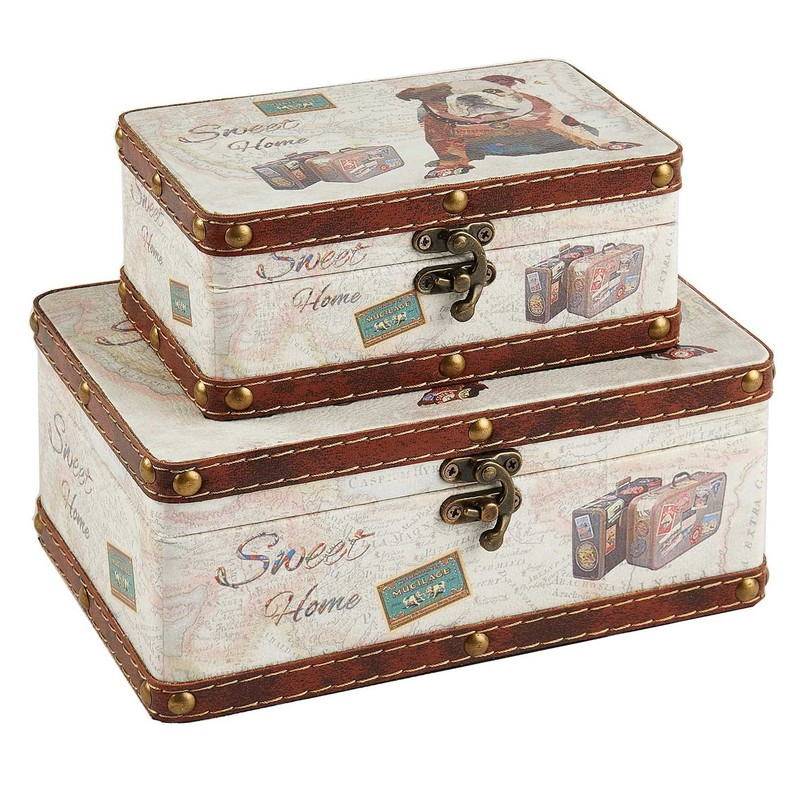 Decorative Keepsake Box: Wholesale Decorative Keepsake Boxes With Long Liifespan