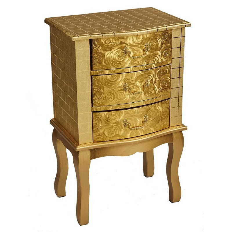 Home Decor Wholesale Suppliers For Nightstand With Long