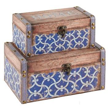 Jewellery Box Manufacturers