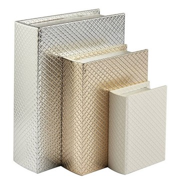 Chic Book Shaped Boxes Wholesale